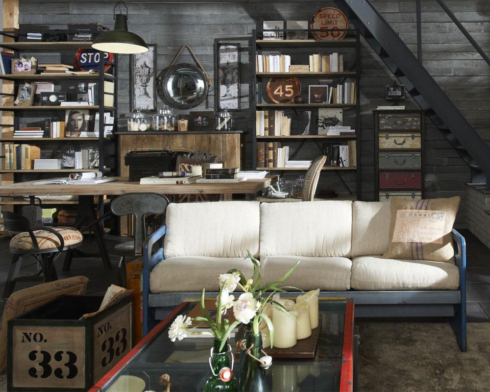 DB003550 Sofa - Dialma Brown - Gruppo Inventa Furniture Malta - Made ...
