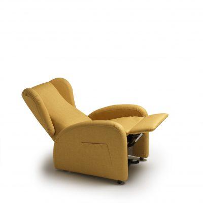 Poltrona Massaggiante Lift.Alice Relax Lift Armchair Il Benessere Gruppo Inventa