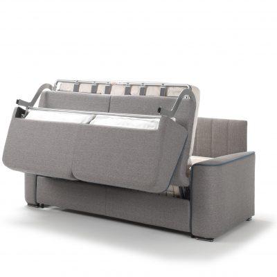 Cuscini Futon.Apollo Sofa Bed Il Benessere Gruppo Inventa Furniture Malta