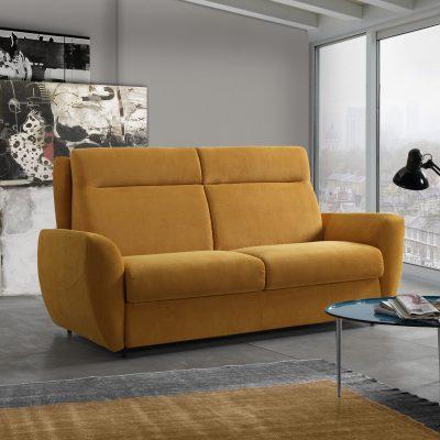 Zara sofa bed il benessere gruppo inventa furniture for Divano zara home