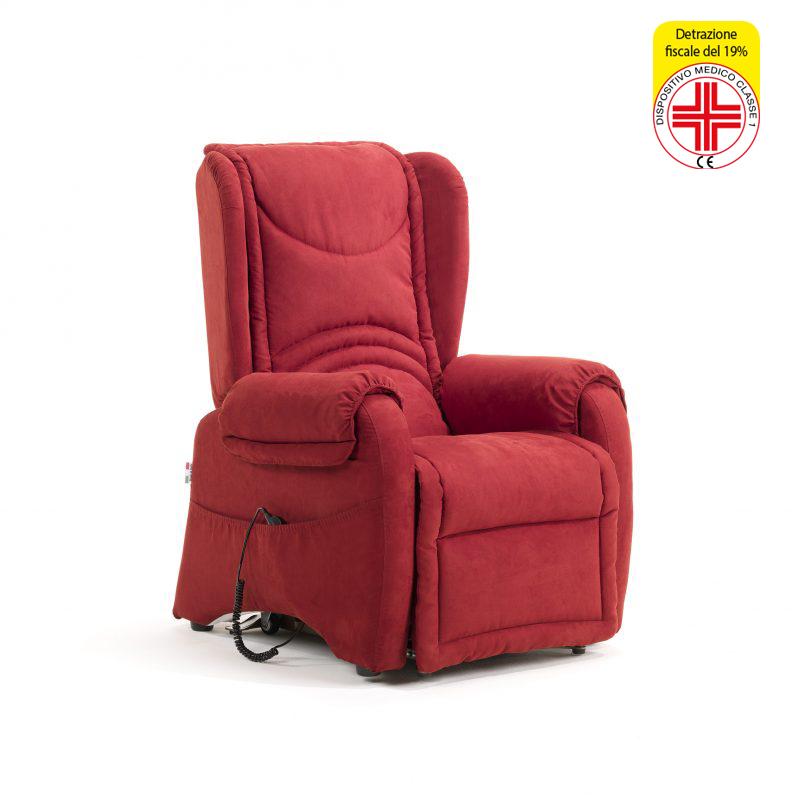 Poltrona relax-lift King - Il benessere - Gruppo Inventa ...